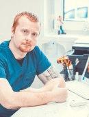 Ветеринар-хирург и рентгенолог в Хорошевском районе города Москвы - Гурганчов Карим Магомедович
